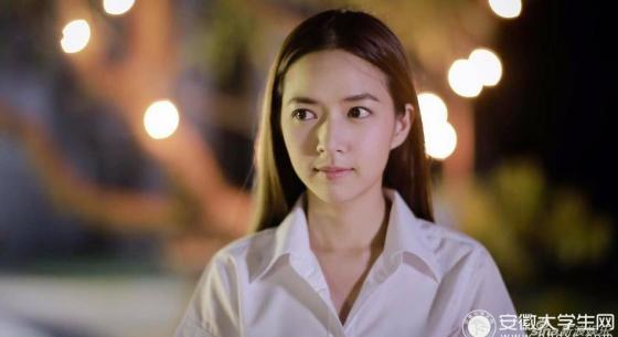 泰国女大学生惊艳亚洲网友 被赞清纯无敌美少女