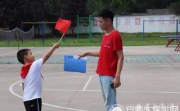 淮北师范大学优秀学子获全省十佳大学生荣誉称号
